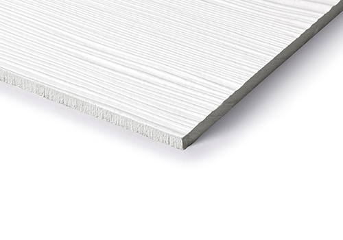Roofstore Cembrit Plank pure white