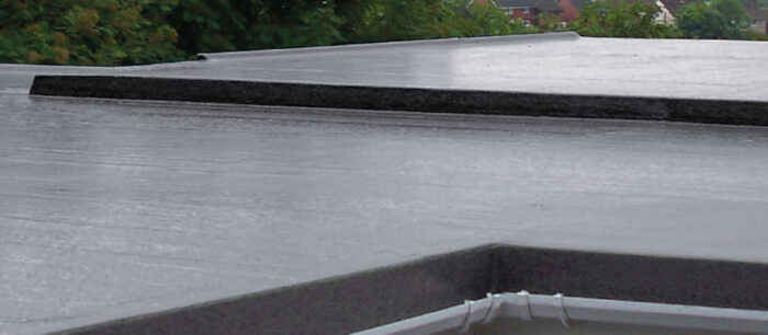 Res-tec GRP Roof 1010 System